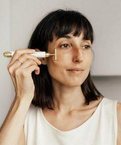 Vanessa Megan Skincare - Beauty Vibe Micro-Vibration Wand 4
