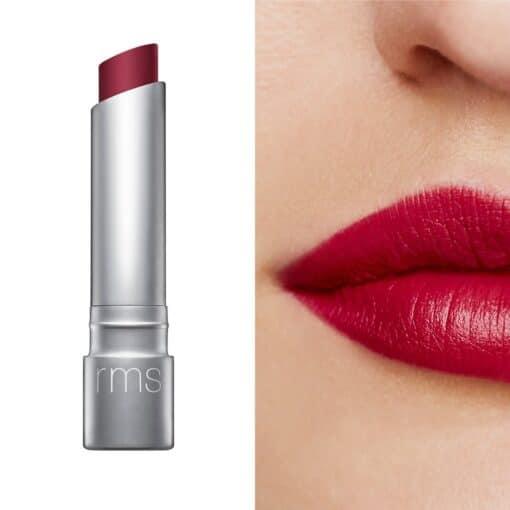 rms jezebel wild with desire lipstick