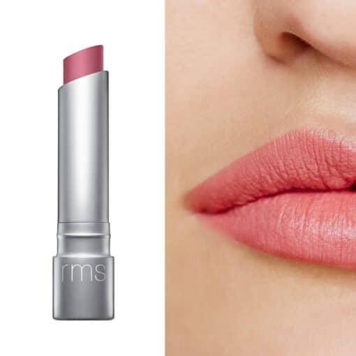 rms pretty vacant wild with desire lipstick