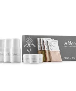 Abloom Skincare - Travel & Try Kit