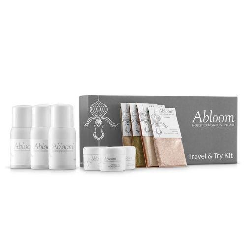 Abloom Skincare - Travel & Try Kit