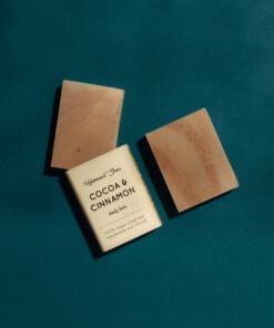 Helemaal Shea Cacao Cinnamon mini 2
