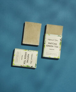 Helemaal Shea Matcha Green tea Mini 2