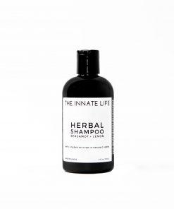 The Innate Life -8 Oz Herbal Shampoo