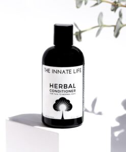 The Innate Life - 1 Herbal Conditioner for thin to normal hair