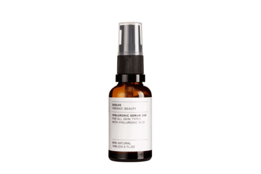 Evolve Organic Beauty 4 hyaluronic serum 200