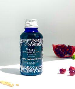 Vemel Skincare - Active Radiance Serum 3