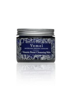 Vemel Skincare - Vitamin Boost Cleansing Balm 2