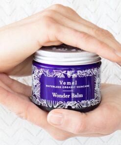 Vemel Skincare - Wonder balm 2
