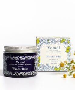 Vemel Skincare - Wonder balm 3